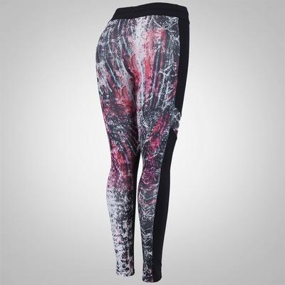 Calça Legging Asics Fitness Tight - Feminina