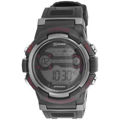Relógio Digital X Games XMPPD305 - Masculino