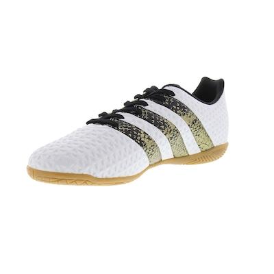 Chuteira de Futsal adidas Ace 16.4 IN - Infantil