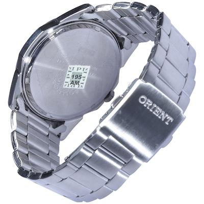 Relógio Analógico Orient MBSS1265 - Masculino