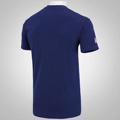 Camiseta New Era Reflect Seattle Seahawks NFL - Masculina