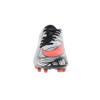 Chuteira de Campo Nike Hypervenon Phelon II Neymar FG - Masculina