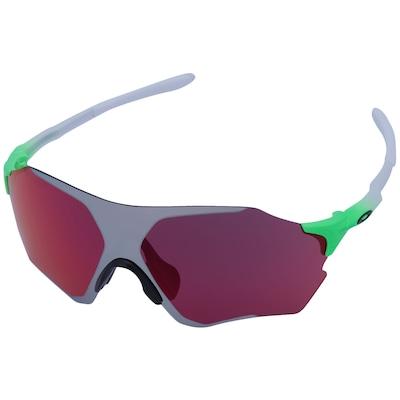 Óculos de Sol Oakley EVZero Range Prizm Iridium - Unissex