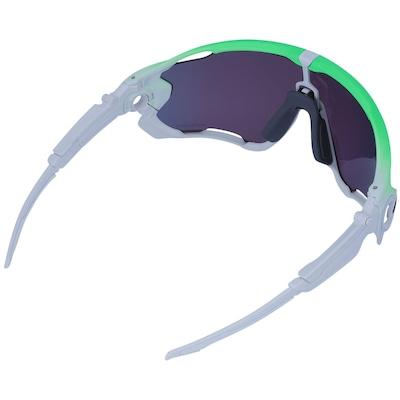 Óculos de Sol Oakley Jawbreaker Prizm Green Col - Unissex
