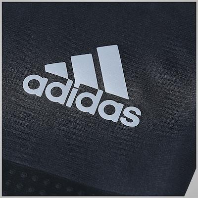 Bermuda Térmica adidas TechFit ClimaChill® 9 - Masculina