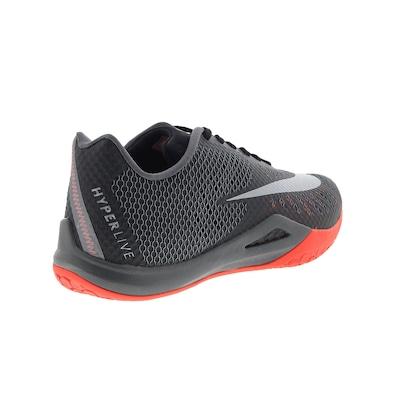 Tênis Nike Hyperlive - Masculino