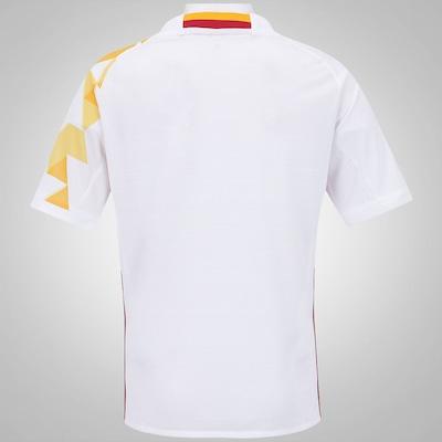 Camisa Espanha II 16 adidas - Infantil