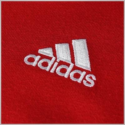 Camisa Polo do Manchester United 16 adidas - Masculina