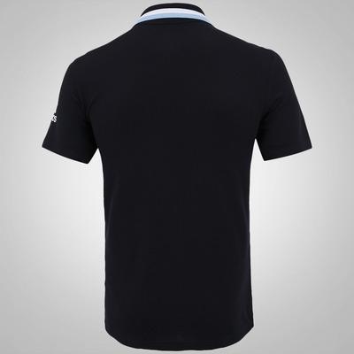 Camisa Polo Argentina adidas Hino S16 - Masculina