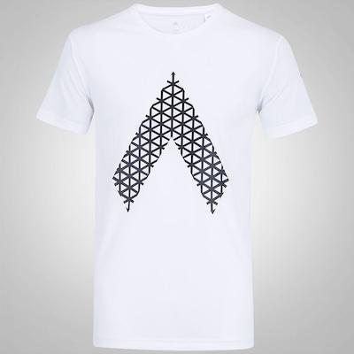 Camiseta adidas Poly Ace - Masculina