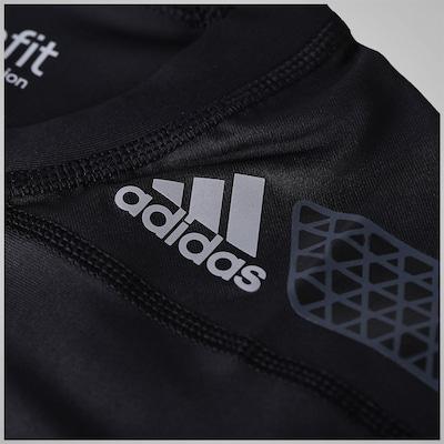 Camisa Compressão adidas TechFit Power - Masculina