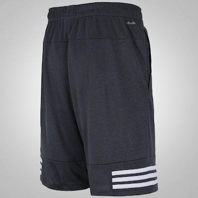 Bermuda adidas Basemid Knit - Masculina