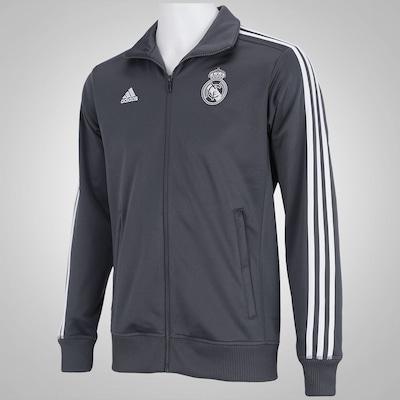 Jaqueta Real Madrid S16 adidas - Masculina