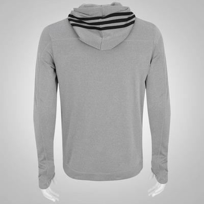 Blusão adidas Response Hoodie SS16 - Masculino