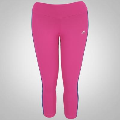 Calça Corsário adidas Vida Workout - Feminina