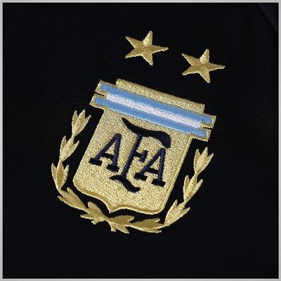 Jaqueta Argentina adidas Hino - Masculina