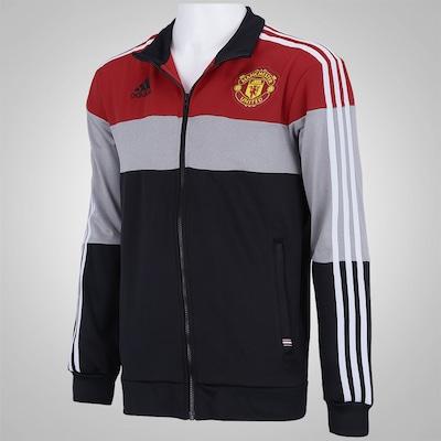 Jaqueta do Manchester United adidas 16 - Masculina