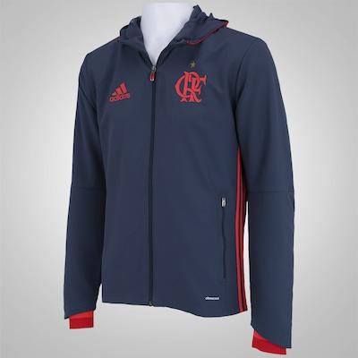 Agasalho do Flamengo adidas Viagem - Masculino