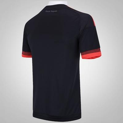Camisa do Flamengo III 2016 adidas - Masculina