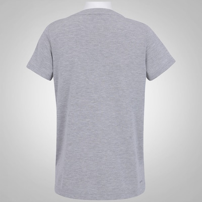 Camiseta adidas Boxy Logo - Feminina