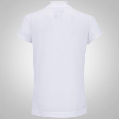 Camiseta adidas YG Essentials 3S - Infantil