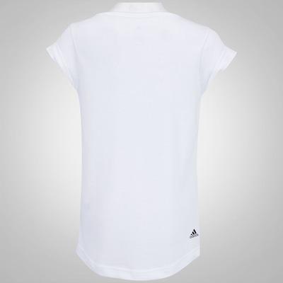Camiseta adidas MC YG Fun - Infantil