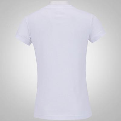 Camiseta adidas Mc Yg Logo - Infantil