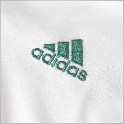 Camiseta do Palmeiras Retrô adidas - Masculina