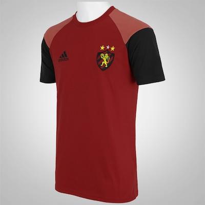 Camiseta do Sport Recife 2016 adidas - Masculina