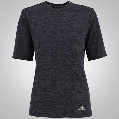 Camiseta adidas Supernova SS16 - Feminina