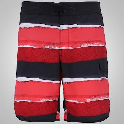 Bermuda adidas Block - Masculino