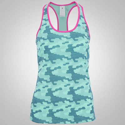 Camiseta Regata adidas Lw Gráfica WTK SS16 - Feminina