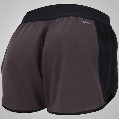 Shorts adidas The Mix - Feminino