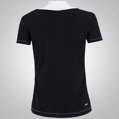 Camiseta adidas Fab - Feminina