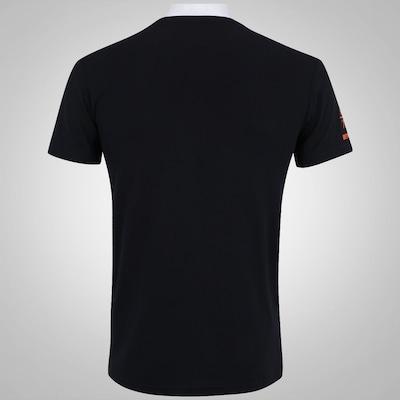 Camiseta adidas Graphic Alexander Li - Masculina