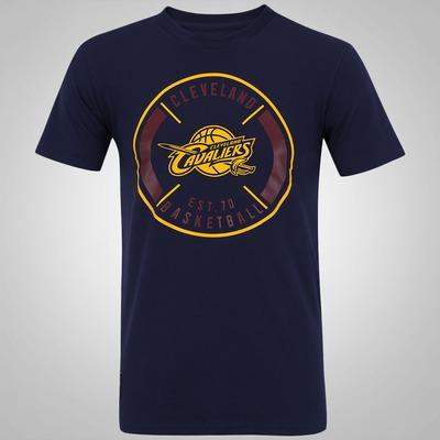 Camiseta adidas Cleveland Cavaliers - Masculina