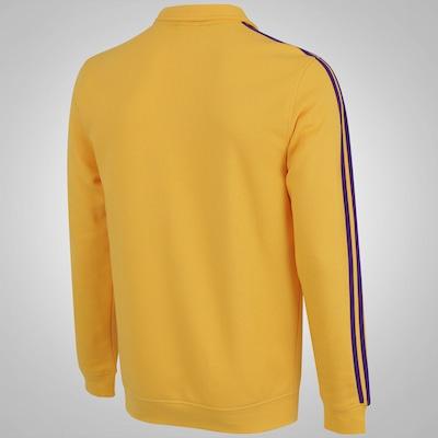 Jaqueta adidas Los Angeles Lakers - Masculina