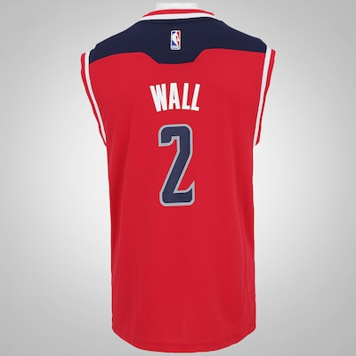 Camiseta Regata adidas NBA Washington Wizards - Masculina