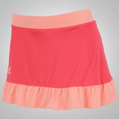 Short Saia adidas Court SS16 - Feminino