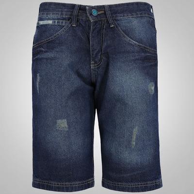 Bermuda Jeans Fatal Regular 033 - Masculina