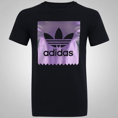 Camiseta adidas Blackbird Basic - Masculina