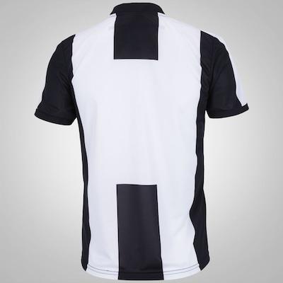 Camisa do Santos II 2016 Kappa - Feminina