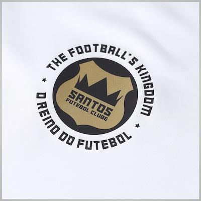 Camisa do Santos I 2016 Kappa - Infantil