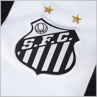 Camisa do Santos II 2016 Kappa - Infantil