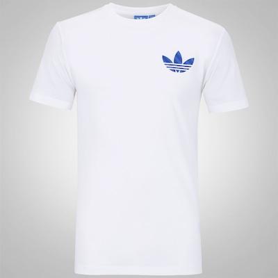 Camiseta adidas Originals Slogan - Masculina