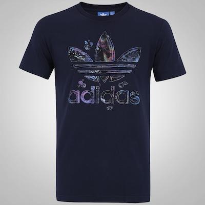 Camiseta adidas Running Fill - Masculina