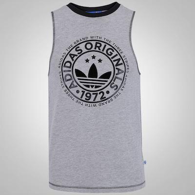 Camiseta Regata adidas TRF - Masculina