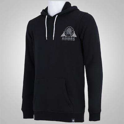 Blusão adidas Blackbird Paisley - Masculino