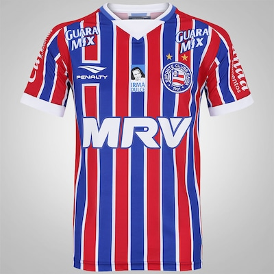 Camisa do Bahia II 2016 s/nº Penalty