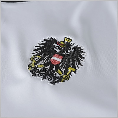 Camisa Áustria II 16 Puma - Masculina